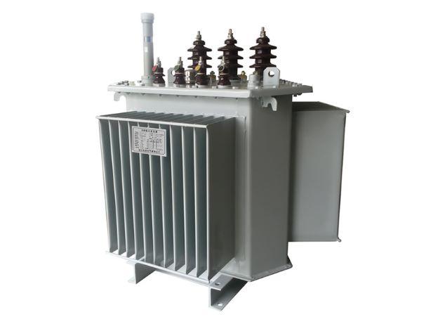 水富S13-M立体卷铁芯油浸变压器