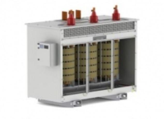 靖边发电机配套励磁变压器